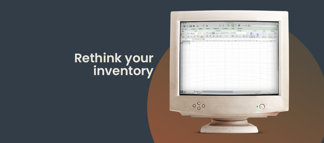 Think you inventory