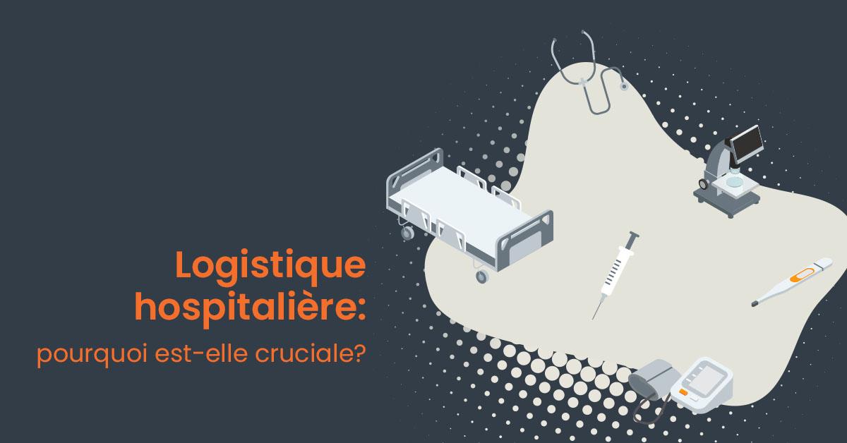 Logistique Hospitalière - Gestion d'inventaire
