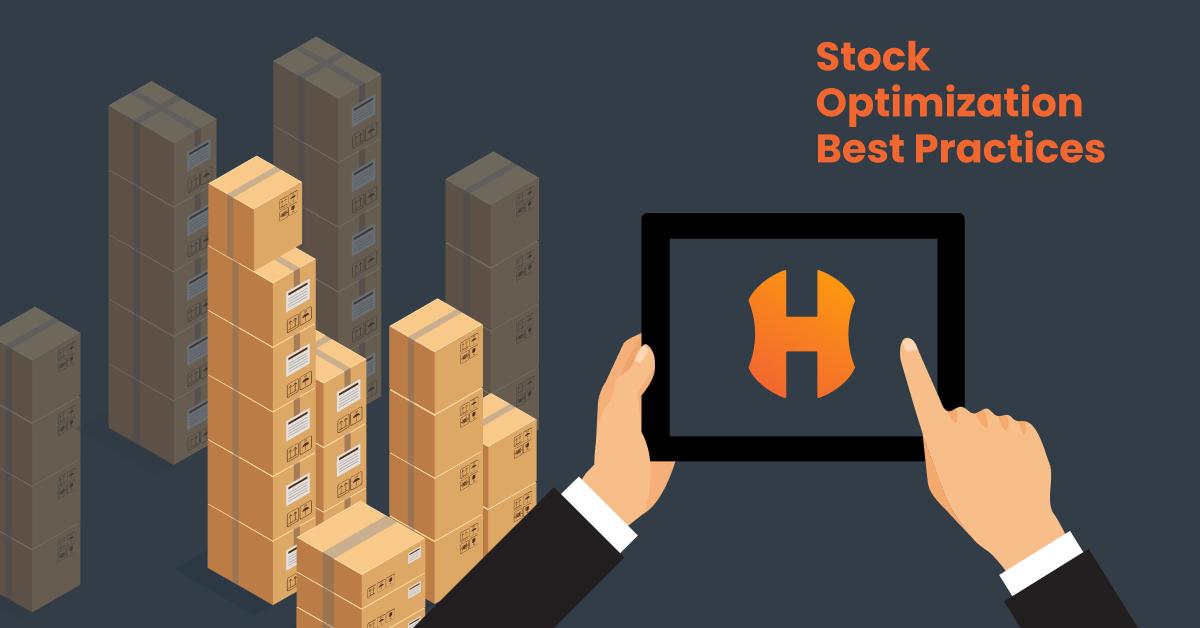 Inventory Management Stock Optimization