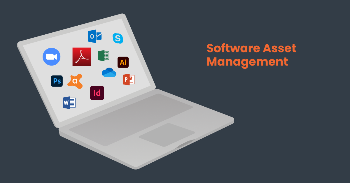 Software asset management - SAM