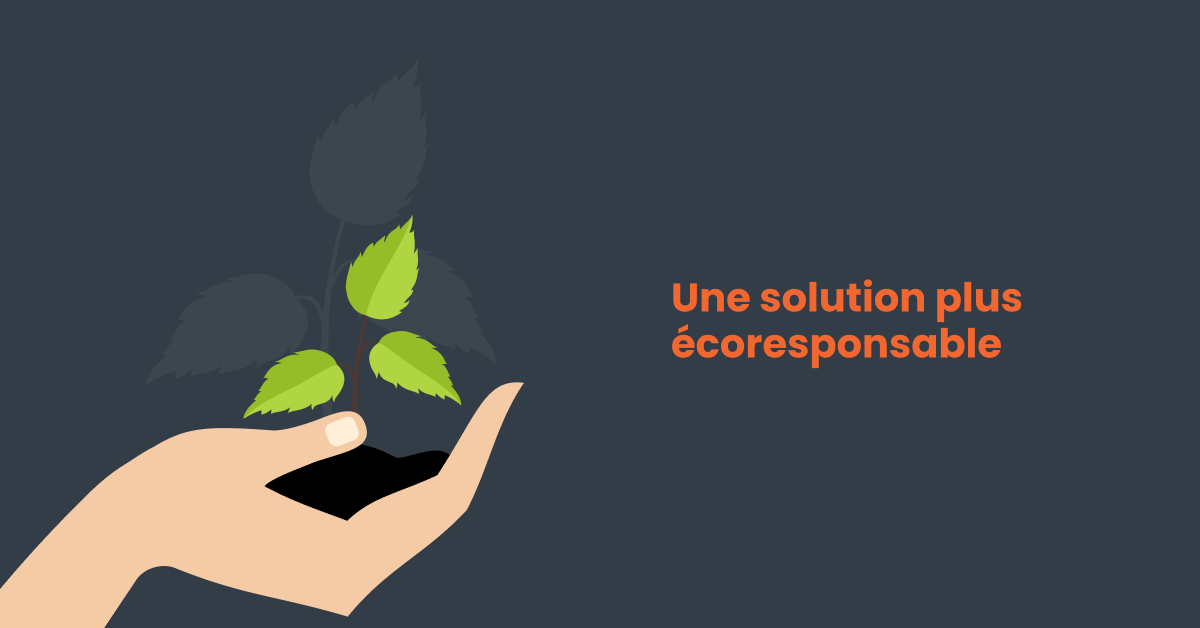 Cloud une solution écoresponsable