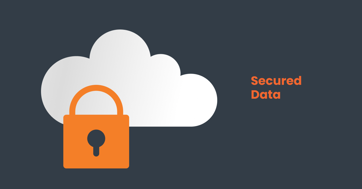 cloud secured data risks