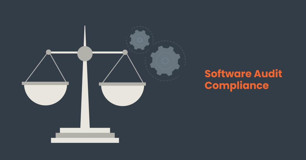 legal software audit compliance