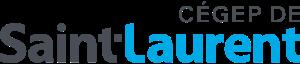 Logo Cégep Saint Laurent