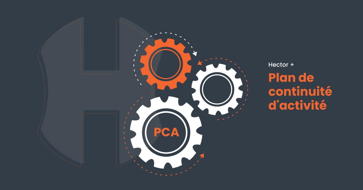 Utiliser un logiciel de type cloud en complémentarité à un PCA