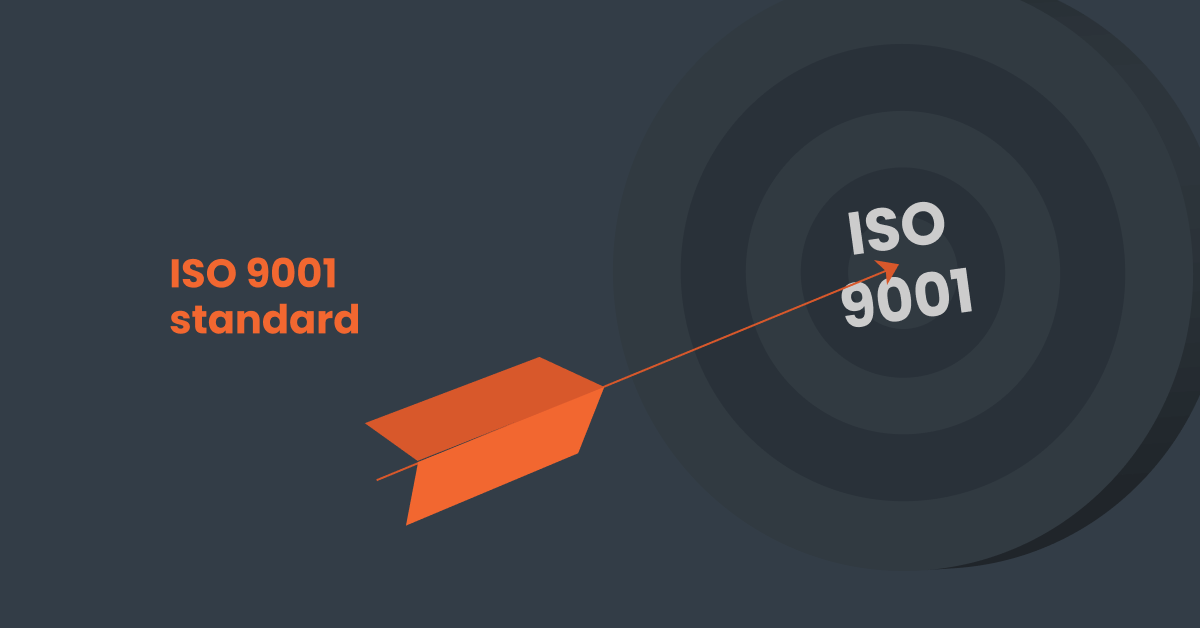 How to obtain iso 9001 certification for your company