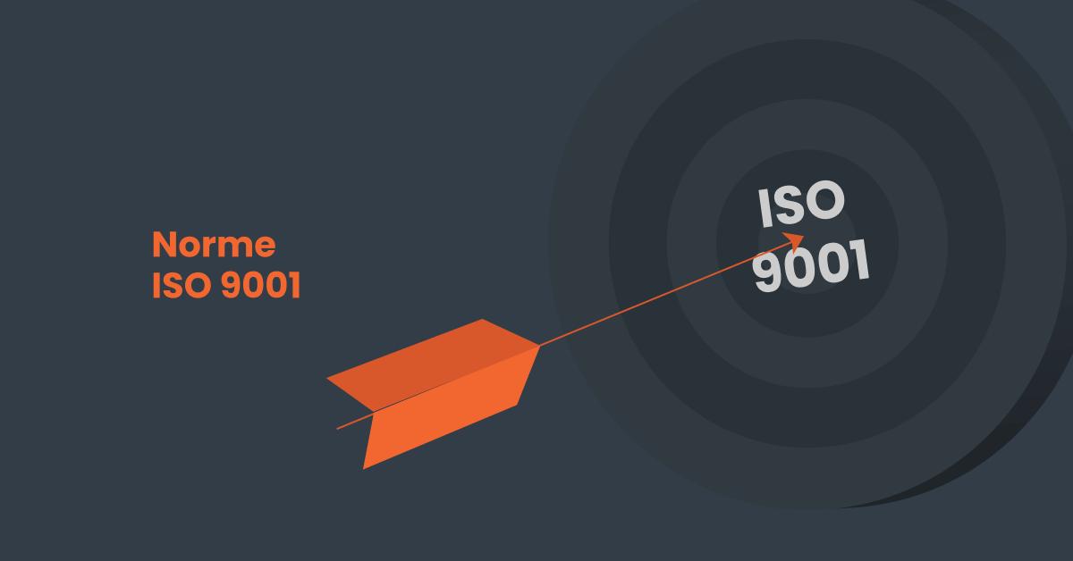 Comment obtenir sa certification iso 9001 pour son entreprise